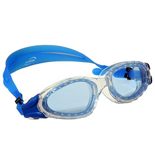 Aryca Deluxe Series Goggles, Blue