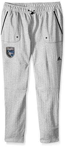 MLS Ultimate Worn French Terry Jogger Pants – DiZiSports Store