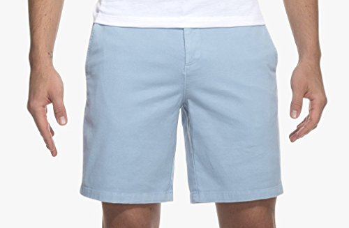 Johnnie O Neal Stretch Twill Shorts – Dawn 30