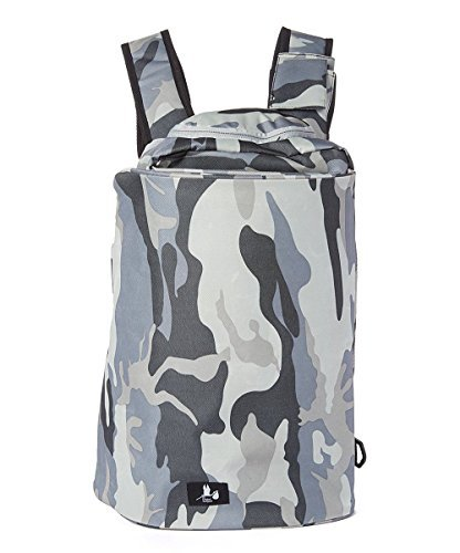 Buy Buy Baby Camo Diaper Bag - 5
