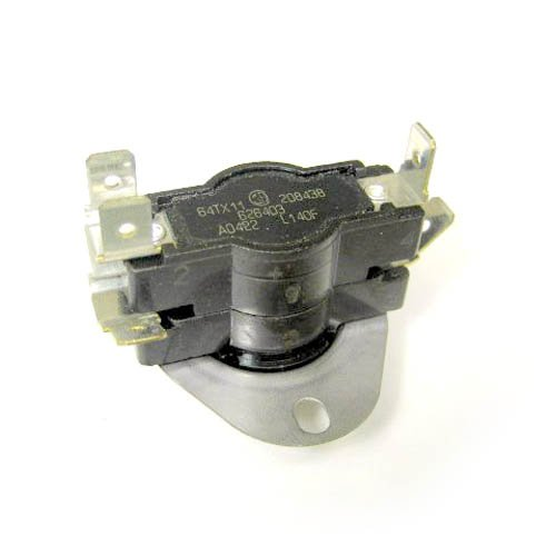 64TX11 - Nordyne OEM Furnace Replacement 2 Pole Limit Switch F140 ()