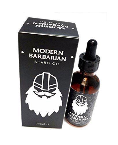 modern-barbarian-beard-oil-2-oz-100-pure-organic-natural-unscented-for-groomed-beard-growth-mustache