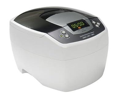 Isonic P4810 Commercial Ultrasonic Cleaner 2 1 Quart 2l 110v For