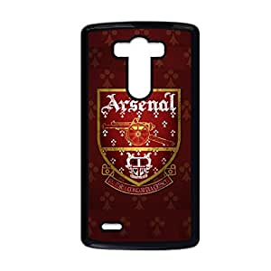 Generic Cute Phone Case For Girly Custom Design With Arsenal For Lg G3 Choose Design 10