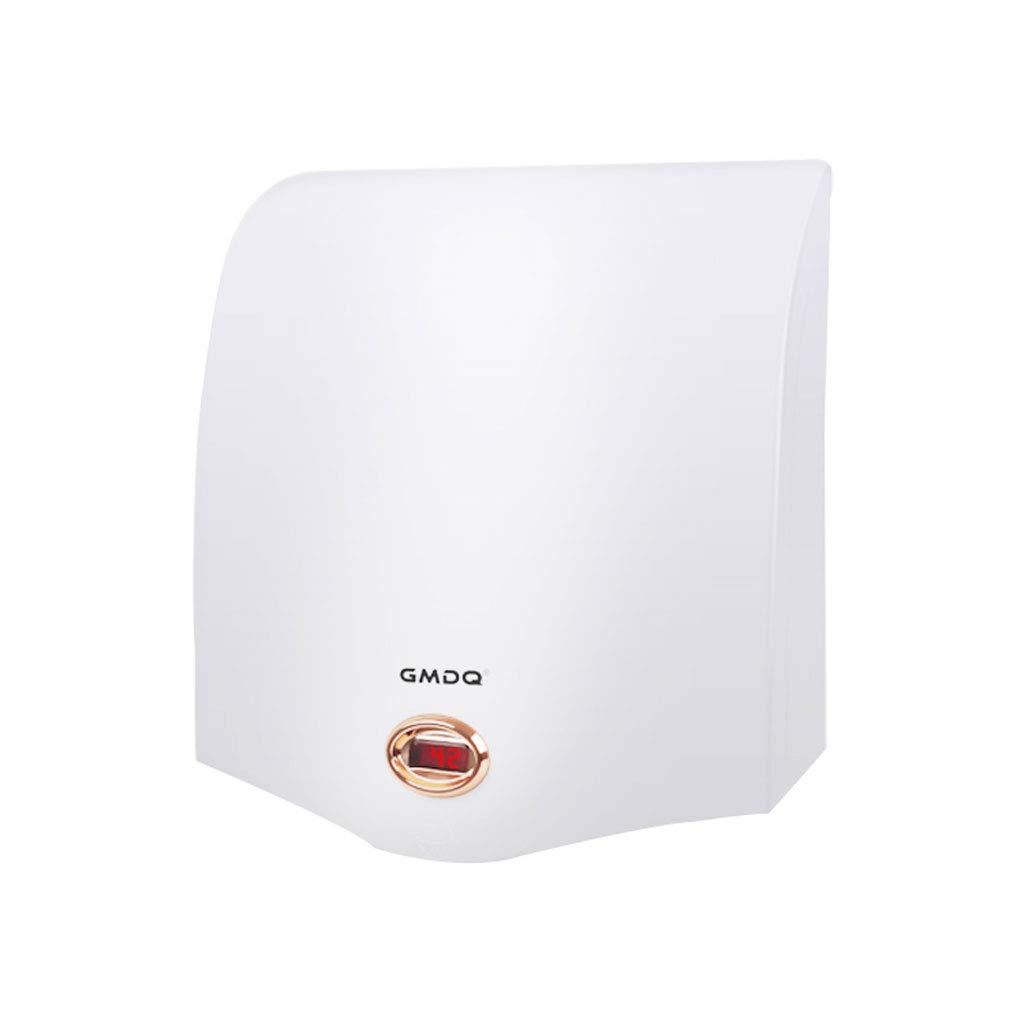 WmyDQ Asciugamani elettrico ad induzione automatica per asciugatura a mano