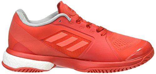 Tenis Boost para Barricade Rojbas Rojo Zapatillas 2017 Mujer Ftwbla Rojbas Asmc de Adidas xTHEwfY5q
