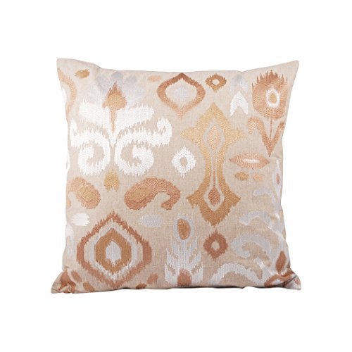 Traditional Décor Collection Isabella 20x20 Pillow ()