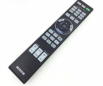 Nuevo mando a distancia de repuesto ajuste para rm-pj26 rmpj26 ...