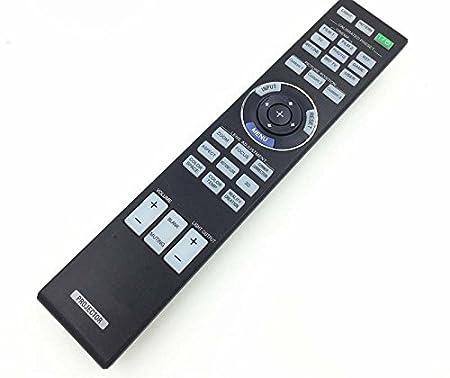 Nuevo mando a distancia de repuesto ajuste para rm-pj26 ...