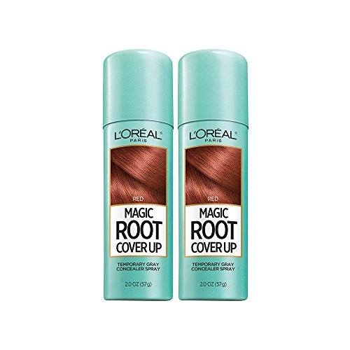 L'Oreal Paris Hair Color Root Cover Up Hair