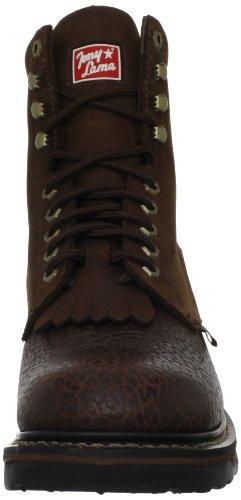 dc9e86c7c63 hot sale Tony Lama Boots Men's Shoulder Lacer TW2002 Work Boot ...