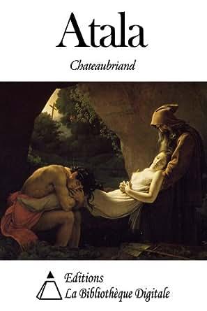 Dissertation atala chateaubriand