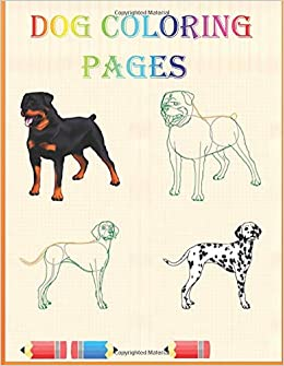 Dog Coloring Page Cute Dogs Coloring Book For All Ages Dog Coloring Pages Contain Many Ideas Coloring Of Siberian Husky Coloring Dog Color Page Etc Pages Puddle Dogs Coloring Book Free C