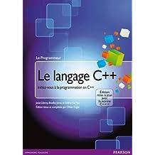 Langage c++ programmeur