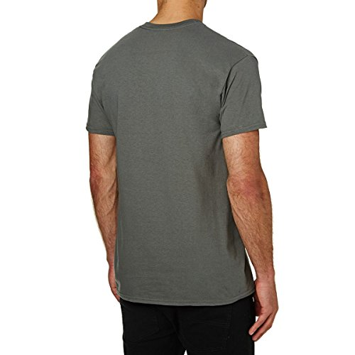 Thrasher T-shirts - Thrasher Flame Logo T-Shirt...