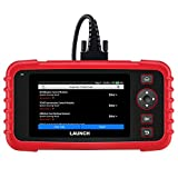 LAUNCH Scan Tool Creader CRP123X OBD2 Scanner Diagnostic Code Reader for Engine Transmission