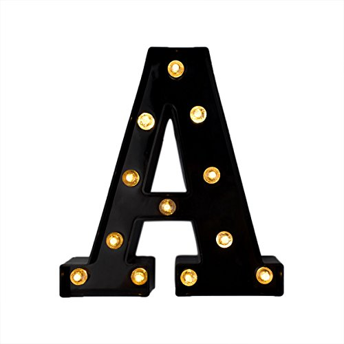 Marquee Led Lights Letters in US - 9
