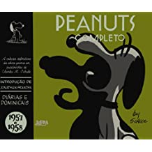 Peanuts Completo. 1957-1958 - Volume 4