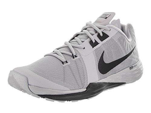 Nike Men's Train Prime Iron Df Wolf Grey/Black/White ...