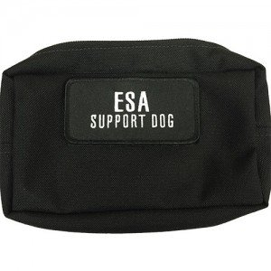 Emotional Support Dog Pouch