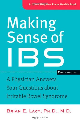 fructose+health Products : Making Sense of IBS: A Physician Answers Your Questions about Irritable Bowel Syndrome (A Johns Hopkins Press Health Book)
