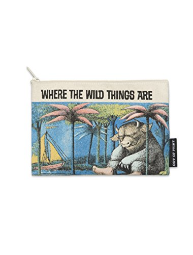 where wild things pouch