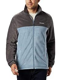 Men's Steens Mountain Full Zip 2.0 Fleece