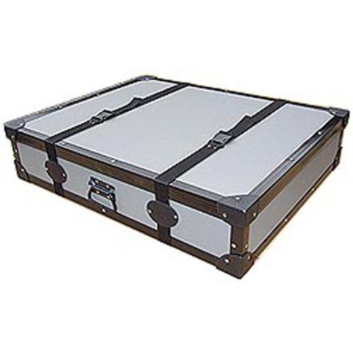 Artwork Portfolio & Sign Transport Road Case - Id 36 X 28 X 6 High by Roadie Products, Inc.