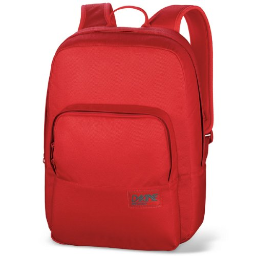 UPC 610934622539, Dakine Capitol Pack, Red, 23-Liter