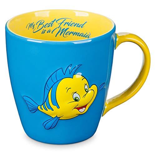 Disney Flounder Mug - Little Mermaid