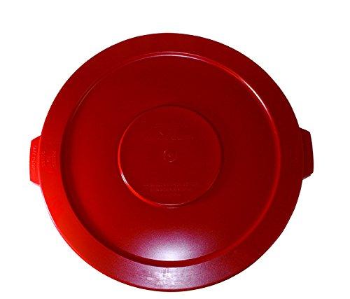 Impact 7745-6 Plastic Lid, 24