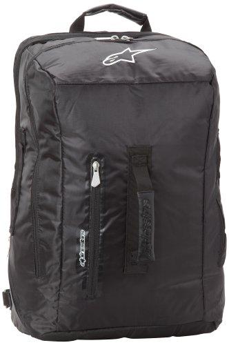 ALPINESTARS Men's Trainer Backpack, Black, One Size