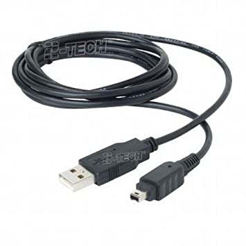 2-TECH USB auf Firewire Kabel, 4-polig: Amazon.de: Computer & Zubehör