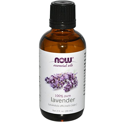 Price comparison product image Lavender Oil,  2 oz by Now Foods (Pack of 3)