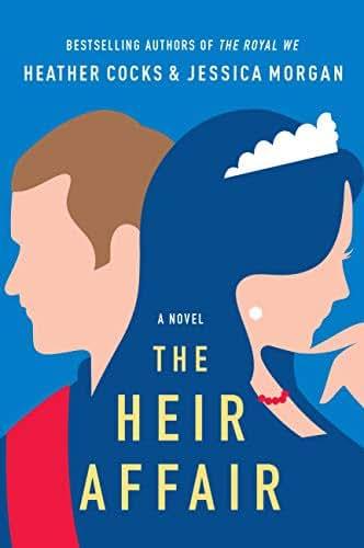 The Heir Affair (The Royal We Book 2)
