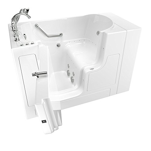 Combo Massage Bathtub (American Standard 30