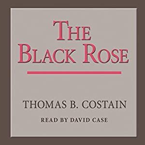 The Black Rose Audiobook