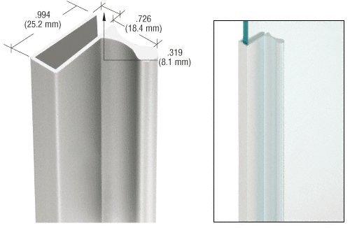 Extruded Aluminum Pull - 4