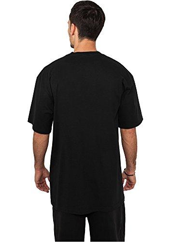Tall Et shirt Classics Hommes Autres Gris Noir Couleurs Noir Tee Blanc Urban T Pour ZxgaqvvX