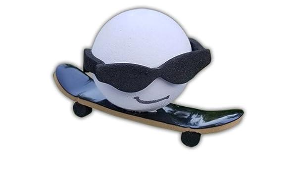 Surfer Gal Antenna Ball Topper