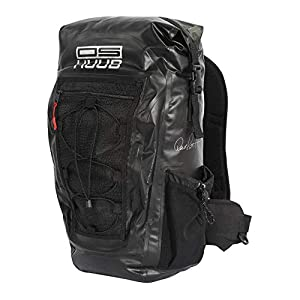 Huub Deck Bag Swimming Running Triathlon Multi Pockets Training Durable Storage