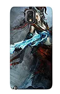 Galaxy Note 3 Case Bumper Tpu Skin Cover For Ice Sword Accessories