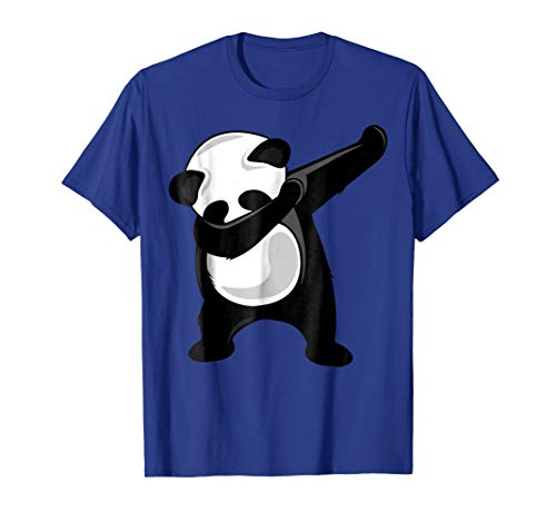 Sports Clothing Fast Deliver Lasting Charm Panda Player Sports T-shirt Men T Shirt Black Short Sleeve Tshirts O Neck School Trendy Hip Hop Sports & Entertainment