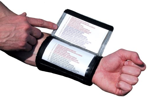 Unique Sports Football Playbook Band product image