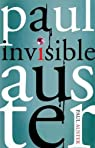 Invisible par Auster