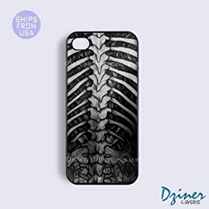 iPhone 6 Tough Case - 4.7 inch model - Spine Art iPhone Cover
