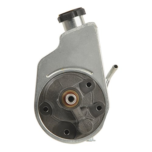 (Cardone Select 96-8741 New Power Steering Pump)