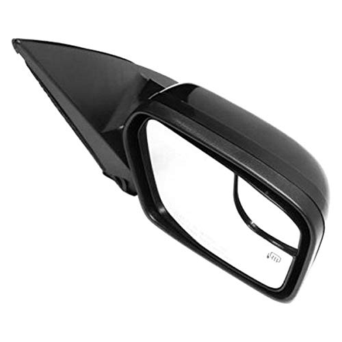 Heated, Foldaway OE Quality Replacement Value Passenger Side Power View Mirror