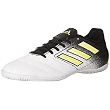 adidas Men's ACE 17.4 Indoor Soccer Shoes