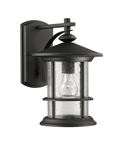 MICSIU Wall Lights Wall Mount Sconces Lighting Outdoor Indoor Lamps Simple Industrial Loft Retro Style Vintage Light Fixture for Home,Porch,Patio,Walkways,Bedroom,Bar,café,(Use 100W Base Bulb)